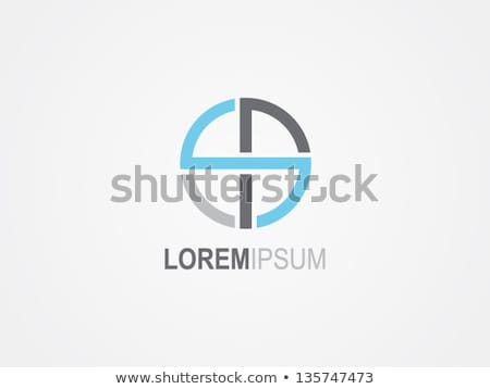 Abstract Symbol of Letter S Stock photo © cidepix