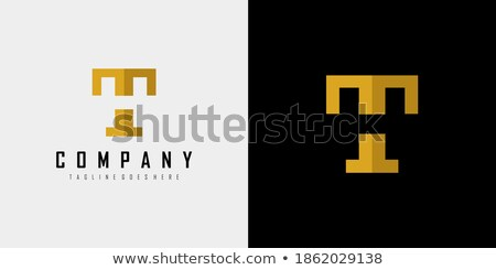People inside Letter H symbol, creative alphabet icon design Stock photo © user_11138126