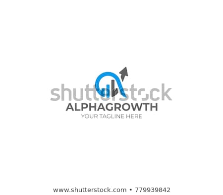 Business financieren logo sjabloon professionele vector Stockfoto © Ggs