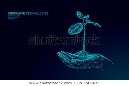 Technology And Life Stock photo © Lightsource