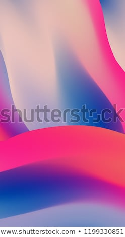 yumuşak · renk · modern · ekran · vektör · dizayn - stok fotoğraf © m_pavlov