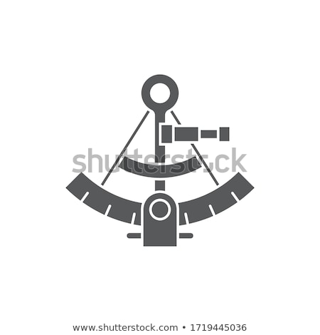 Sextant stock photo © Darkves