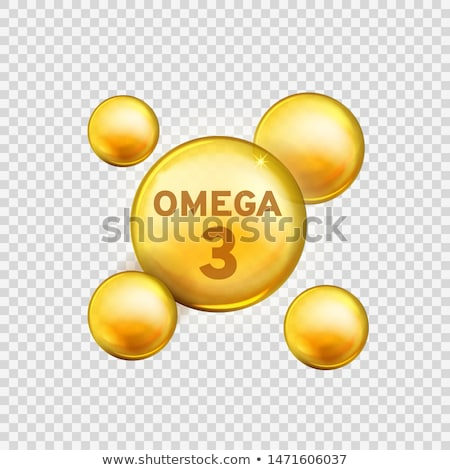 omega3 stock photo © stocksnapper