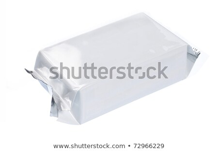 blank plastic pack suitable for your design Stock photo © shutswis