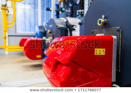 big boilers stock photo © ifeelstock