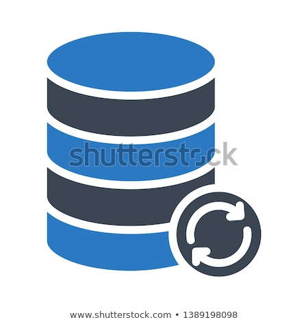 apps storage or backup	 Stock photo © 4designersart