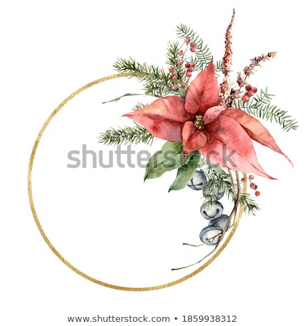 вектора · цветы · лента · приглашения · свадьба - Сток-фото © loopall