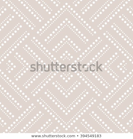 Vector pattern - geometric seamless simple gray square backgroun Stock photo © pzaxe