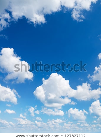 Sky daylight. Natural sky composition. Element of design. Stock photo © oly5