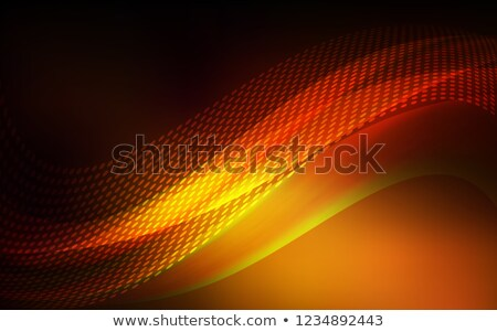 new brand on dark digital background stock photo © tashatuvango