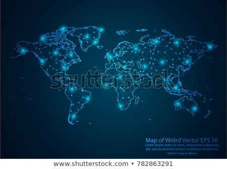 World map low poly vector illustration maksim pasko baks stock photo stock vector illustration world map abstract geometric shapes low poly graphic vector illustration gumiabroncs Image collections