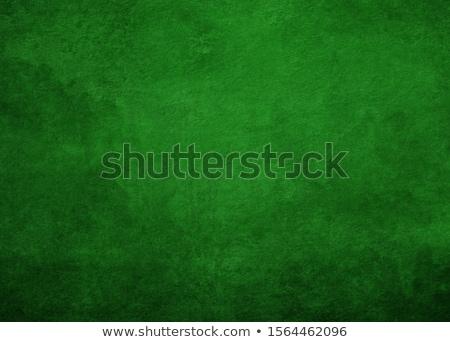 groene · textuur · effect · verf · lege · oppervlak - stockfoto © feelisgood