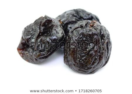 dried plums (prunes) stock photo © Digifoodstock