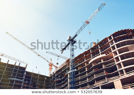 Stock photo: Real Estate Industry