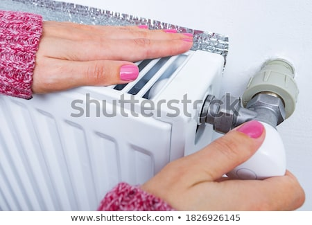 radiation crisis concept stock photo © lightsource