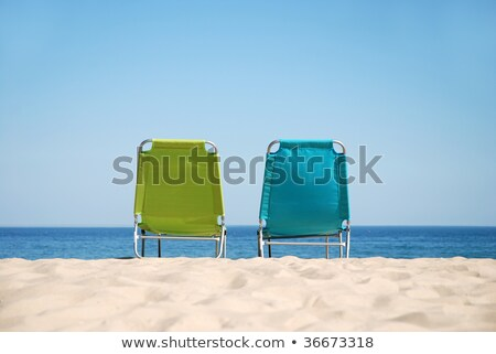 2 砂浜 ビーチ 自然 自由 休暇 ストックフォト © IS2