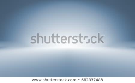 estúdio · pódio · fundo · quarto · interior · branco - foto stock © sarts