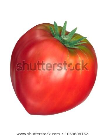 томатный Top итальянский мнение фрукты Сток-фото © maxsol7