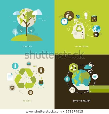 design · icônes · web · téléphone · portable · services - photo stock © netkov1