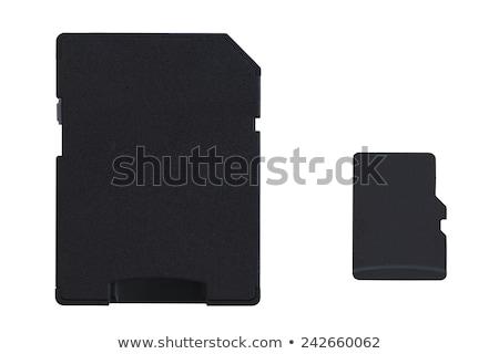 sd adaptors stock photo © 72soul