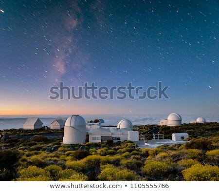 drogowego · wyspa · krajobraz · górskich · niebieski - zdjęcia stock © neirfy