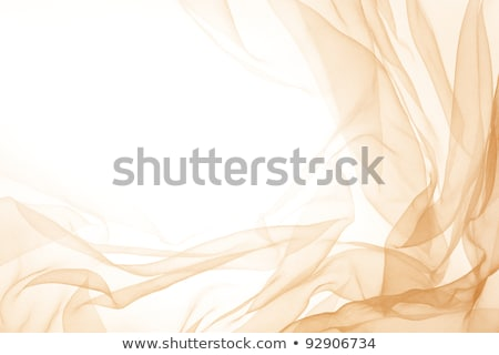 Abstract soft chiffon texture background Stock photo © ozaiachin