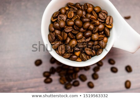 Umber in a cup Stock photo © zzve