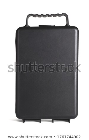 black case  Stock photo © AlexMas