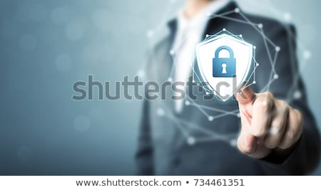 Financial Fraud Stock photo © Lightsource