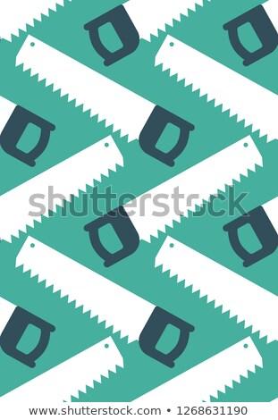 Vio cerrajero herramienta ornamento industria Foto stock © popaukropa