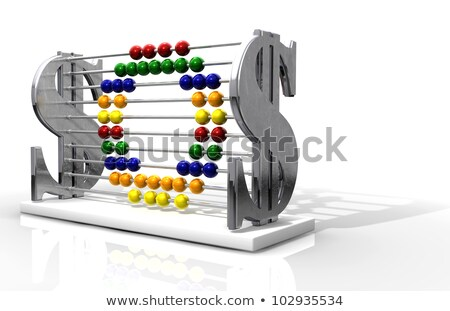 Beyond Your Means Stock photo © Lightsource