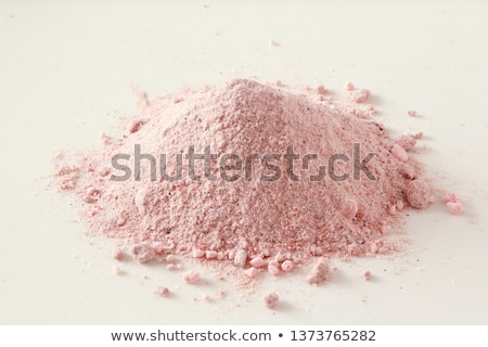 Pink Rock Salt Stock photo © raptorcaptor