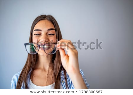 Optometrist Concept Stock photo © Lightsource