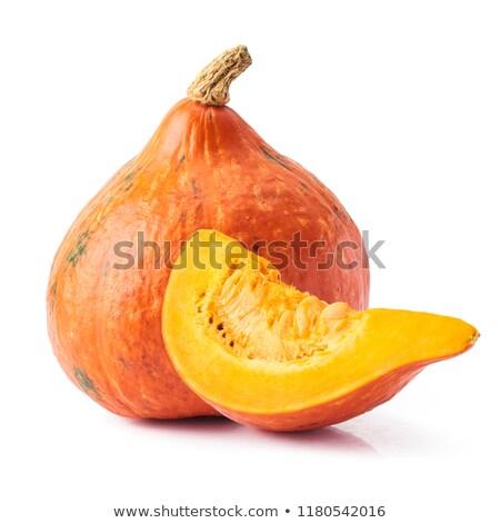Hokkaido Pumpkin Vegetable Stock photo © Klinker