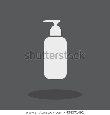kozmetikai · üveg · reklámok · vektor · spray · krém - stock fotó © kiddaikiddee