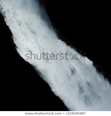space explosion chute gas Stock photo © nicemonkey
