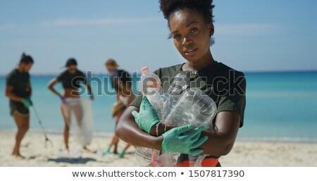 humanidade · seguro · social · proteção · grupo · diverso - foto stock © lightsource
