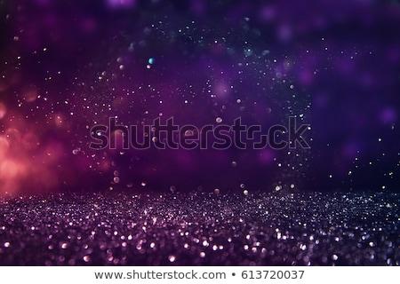 Purple вечеринка красочный фото клубы модный Сток-фото © Fisher