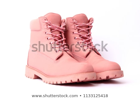 females boots stock photo © anyunoff
