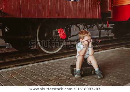 少年 合格 移動 実例 男 スポーツ ストックフォト © bluering