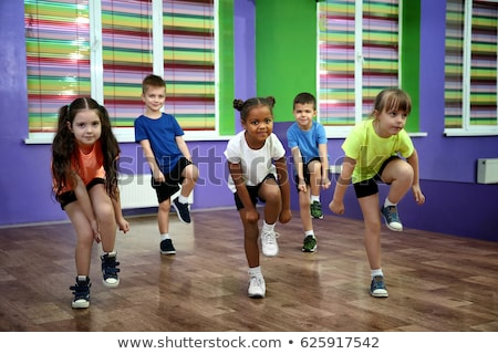 子供 · 学校 · ドラマ · 子 · 背景 · 芸術 - ストックフォト © bluering
