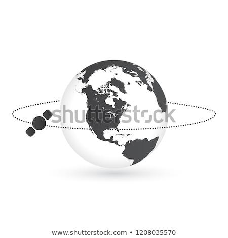 wszechświata · przestrzeni · niebo · noc · star · Chmura - zdjęcia stock © kyryloff