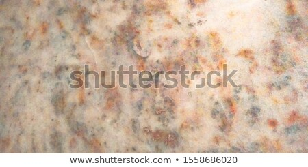 Insolito scratch grunge pattern beige rosolare Foto d'archivio © Melvin07