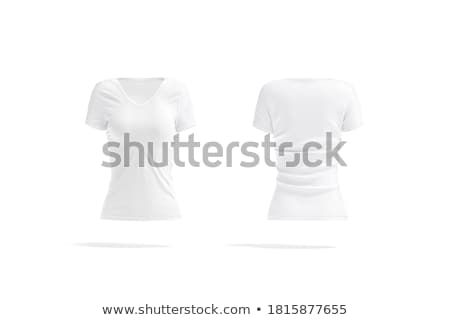 Slim female backside Stock photo © Nobilior