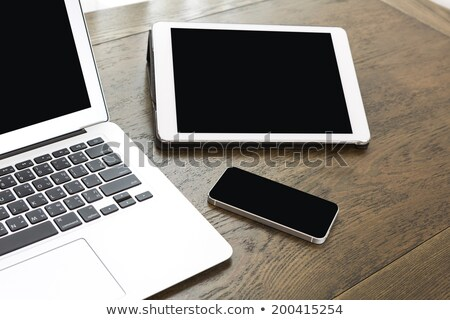 internet connection key stock photo © fenton