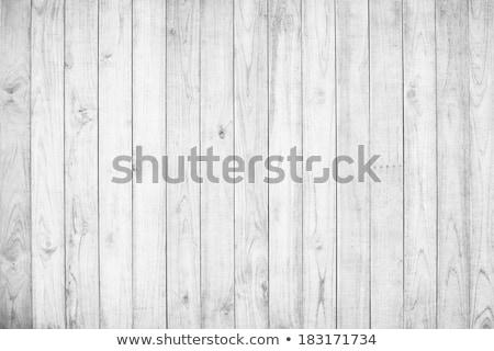 Weathered Wood Siding Stock photo © Kenneth_Keifer
