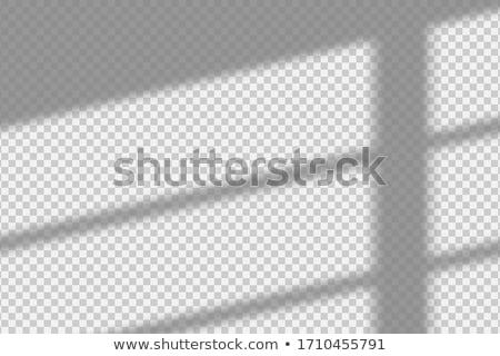Quarto naturalismo sol luz virtual modelo Foto stock © experimental