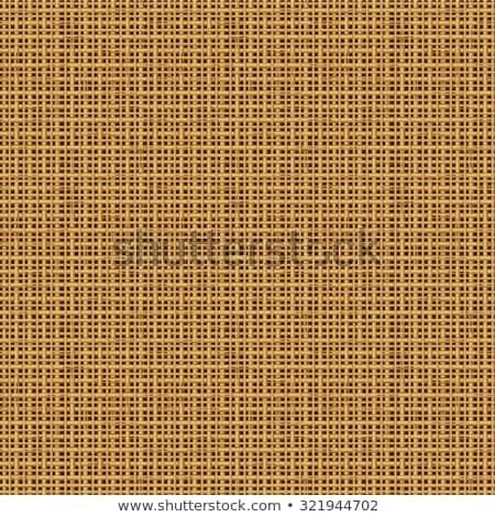 бесшовный · бамбук · шаблон · плитка - Сток-фото © ratselmeister