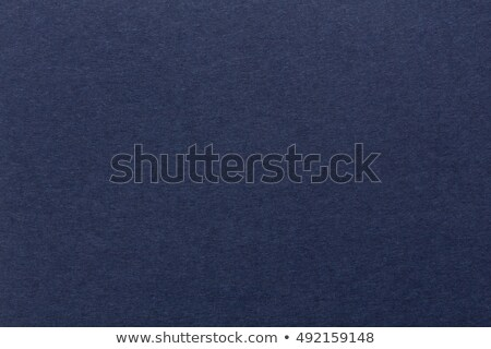 fiber paper texture   midnight blue stock photo © eldadcarin