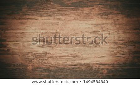 wood old background stock photo © tiero